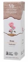 Face & Body Mist Hydrosol Freshener Spray - Rose 125ml
