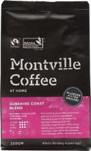 Coffee Ground (Plunger) Sunshine Coast Blend 250g