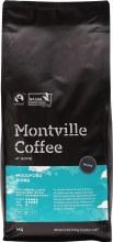 Coffee Beans Woodford Blend 1kg