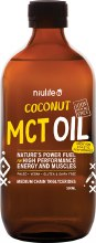 Coconut MCT High Performance 500ml