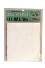 Hemp Nut Milk Bag 100% Natural