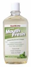 Mouthwash Peppermint 473ml