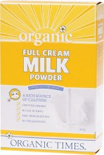 Milk Powder Full Cream 300g