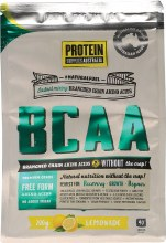 Branched Chain Amino Acids Lemonade 200g