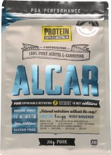 Alcar (Acetyl L-Carnitine) Pure 200g