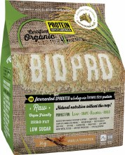BioPro (Sprouted Brown Rice) Vanilla & Cinnamon 3kg