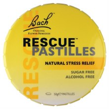 Rescue Pastilles Original 50g