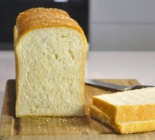 EASYGEST HIGHTOP TINNED LOAF 800G (SLICED BAGGED)