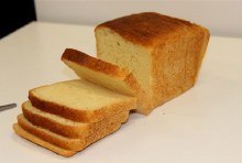 GLUTEN FREE PALEO ALMOND TINNED LOAF 600G (SLICED THERMO BAGGED)