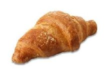 Croissant Organic Large VEGAN