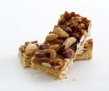 Honey Nut Organic Slice (12 Slices)
