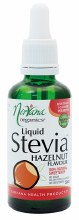 Liquid Stevia Hazelnut 50ml