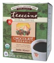 Herbal Coffee Bags Chocolate 10