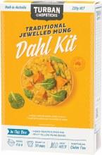 Dahl Kit