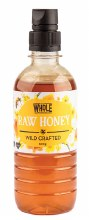 Honey (Wild Crafted) Squeeze 500g