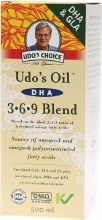 DHA Oil Blend Suitable for Vegetarians 500ml