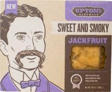 Jackfruit Sweet and Smoky 300g
