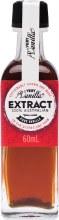 Vanilla Extract 100% Australian