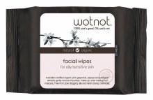 Facial Wipes Oily + Sensitive Skin 25