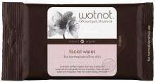 Facial Wipes Normal + Sensitive Skin 5