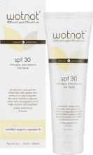 Anti-Aging Face Sunscreen SPF 30+ 75g