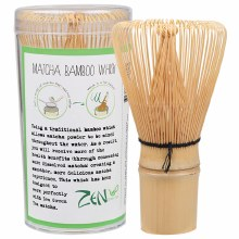 Bamboo Whisk Traditional Matcha Utensil 1