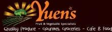 Yuens Fruit & Veg Specialis (Selected Organic Local Hub)