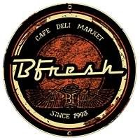 BFresh (Selected Organic Local Hub)