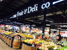 The Fruit & Deli Co North Lakes (Selected Organic Local Hub)