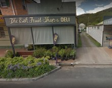 The Esk Fruit Shop and Deli (Selected Organic Local Hub)