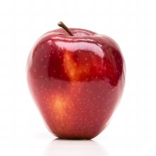 Apple Red Delicious 500gm