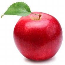 Apple Tassie Snow 500gm