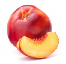 Nectarine Yellow 500gm