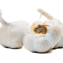 Garlic Russian 125gm