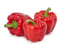 Capsicum Red 500gm