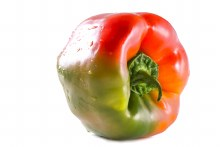 Capsicum Coloured 500gm