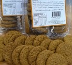gluten Free ginger Cookie