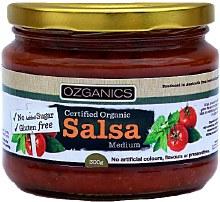 Salsa Medium 310g