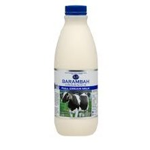 Milk 1 Lt Full Cream