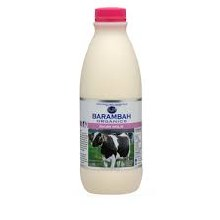 Milk 1 Lt Skim