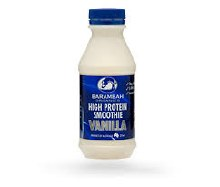 Vanilla Smoothie 375ml