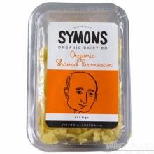 Parmesan Shaved Organic 140g