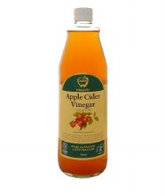 Apple Cider Vinegar 750ml