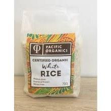 Basmati White Rice 25kg