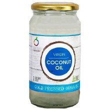 Coconut Oil 1Lt Virgin