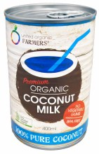 Coconut Milk Premium 400ml