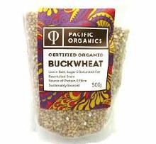 Buckwheat Hulled 500g