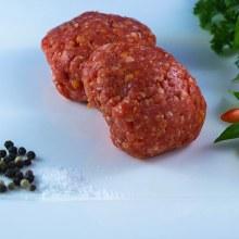 Beef Paleo Patties 1/2 Dozen