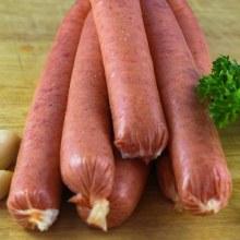 Beef Paleo Sausages 1/2 Dozen