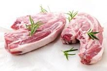 Lamb Forequarter Chops 500g